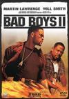 バッドボーイズ 2 バッド〈2005年11月30日までの期間限定出荷〉 [DVD][廃盤]