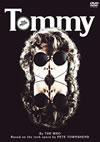 トミー〈2006年4月28日までの期間限定出荷〉 [DVD] [2006/01/25発売]