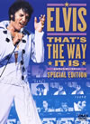 エルヴィス・オン・ステージ スペシャル・エディション〈2006年10月6日までの期間限定出荷〉 [DVD] [2006/08/04発売]