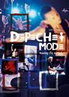 デペッシュ・モード、ベストCD&ライヴDVDの日本発売が決定