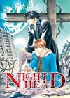 NIGHT HEAD GENESIS vol.1 [DVD] [2006/12/20発売]