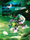 Bank Band with Great Artists/ap bank fes'06〈3枚組〉 [DVD] [2006/12/20発売]