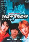 新宿少年探偵団〈2007年4月30日までの期間限定出荷〉 [DVD] [2007/01/27発売]