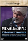 マイケル・マクドナルド/sound stage MICHAEL MCDONALD AND DOOBIE BROTHERS [DVD] [2007/01/24発売]