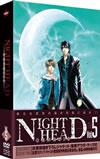NIGHT HEAD GENESIS vol.5〈初回のみ特典ディスク付き・2枚組〉 [DVD] [2007/03/21発売]