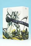 重戦機エルガイム DVD-BOX〈初回限定生産・10枚組〉 [DVD]