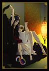 地獄少女 二籠(ふたこもり) 箱ノ三〈完全生産限定版・2枚組〉 [DVD]