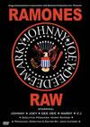 ラモーンズ/RAMONES RAW〈2007年11月30日までの期間限定出荷〉 [DVD][廃盤]