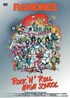 ロックンロール・ハイスクール〈2007年11月30日までの期間限定出荷〉 [DVD][廃盤]