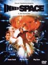 インナースペース〈2007年10月5日までの期間限定出荷〉 [DVD] [2007/08/10発売]