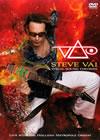 スティーヴ・ヴァイ/ビジュアル・サウンド・セオリーズ [DVD] [2007/11/07発売]