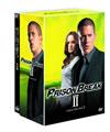 プリズン・ブレイク シーズンII DVDコレクターズ・ボックス 2〈初回生産限定・6枚組〉 [DVD] [2007/09/14発売]