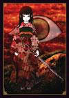 地獄少女 二籠(ふたこもり) 箱ノ四〈完全生産限定版・3枚組〉 [DVD]