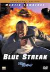 ブルー・ストリーク コレクターズ・エディション〈2008年1月31日までの期間限定出荷〉 [DVD] [2007/09/26発売]