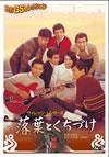 落葉とくちづけ [DVD] [2007/10/26発売]