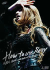後藤真希/LIVE TOUR 2007 G-Emotion II〜How to use SEXY〜 [DVD] [2007/11/28発売]