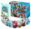 """空飛ぶモンティ・パイソン""""日本語吹替復活""""DVD-BOX〈7枚組〉 [DVD]"""