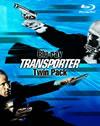 トランスポーター ツインパック〈2枚組〉 [Blu-ray] [2008/02/22発売]