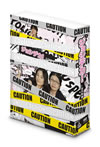 ジョシデカ!-女子刑事- DVD-BOX〈5枚組〉 [DVD]