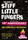スティッフ・リトル・フィンガーズ/THE STORY OF STIFF LITTLE FINGERS...STILL BURNING [DVD] [2008/04/09発売]