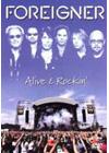 フォリナー/アライヴ&ロッキン [DVD] [2008/03/26発売]