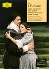 ベルリーニ:歌劇「清教徒」〈2枚組〉 [DVD] [2008/04/23発売]