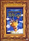 モンティ・パイソン アンド ホーリー・グレイル デラックス・コレクターズ・エディション〈2枚組〉 [DVD] [2008/05/21発売]