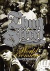 THUG STREET-WORLD PREMIERE- [DVD] [2008/08/22発売]