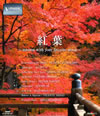 V-music 紅葉〜autumn with your favorite music〜 [Blu-ray]