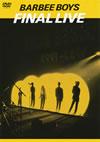 �С��ӡ��ܡ�����/FINAL LIVE [DVD]