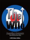 ザ・フー:アメイジング・ジャーニー デラックス・エディション〈4枚組〉 [DVD] [2009/04/01発売]