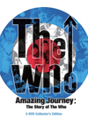 ザ・フー:アメイジング・ジャーニー コレクターズ・エディション〈2枚組〉 [DVD] [2009/04/01発売]