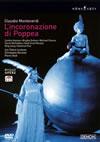 モンテヴェルディ:歌劇「ポッペアの戴冠」〈2枚組〉 [DVD] [2009/03/18発売]