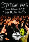 THA BLUE HERB/STRAIGHT DAYS/AUTUMN BRIGHTNESS TOUR'08〈2枚組〉 [DVD] [2009/03/25発売]