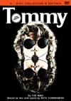 トミー コレクターズ・エディション〈初回プレス完全限定版・2枚組〉 [DVD] [2009/04/22発売]