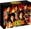 RESCUE〜特別高度救助隊〜 DVD-BOX〈6枚組〉 [DVD] [2009/05/22発売]