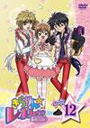 きらりん☆レボリューション 3rdツアー STAGE12 [DVD] [2009/10/02発売]