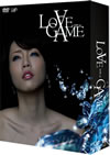 LOVE GAME DVD-BOX〈5枚組〉 [DVD] [2009/09/26発売]