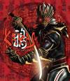 鴉-KARAS- フルエピソード・エディション [Blu-ray] [2009/10/28発売]