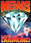 NEWS/NEWS LIVE DIAMOND〈2枚組〉 [DVD] [2009/11/04発売]
