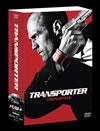 トランスポーター トリプルパック〈3枚組〉 [DVD] [2010/01/15発売]
