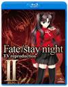 Fate/stay night TV reproductionII [Blu-ray] [2010/01/22発売]