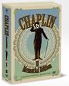 チャップリン メモリアル・エディション DVD-BOX III〈5枚組〉 [DVD] [2010/02/27発売]