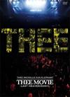 """ミッシェル・ガン・エレファント""""THEE MOVIE""""-LAST HEAVEN 031011- [DVD]"""