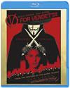 Vフォー・ヴェンデッタ [Blu-ray] [2010/04/21発売]