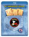 ディレクターズカット ウッドストック 愛と平和と音楽の3日間 40周年記念 [Blu-ray][廃盤]