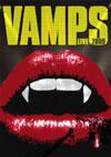 VAMPS/VAMPS LIVE 2009〈2枚組〉 [DVD]