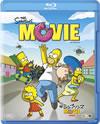 ザ・シンプソンズ MOVIE 劇場版 [Blu-ray] [2010/07/02発売]