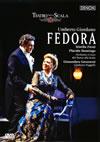 ジョルダーノ:歌劇「フェドーラ」全曲 [DVD] [2010/08/18発売]