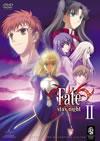 Fate/stay night SET2〈2010年11月末までの期間限定生産・4枚組〉 [DVD] [2010/09/23発売]
